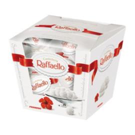Send Raffaello Chocolates to Bulgaria