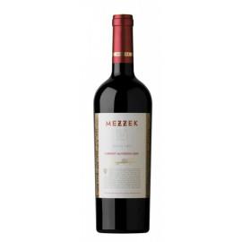 Red Bulgarian Wine Mezzek 0.7l