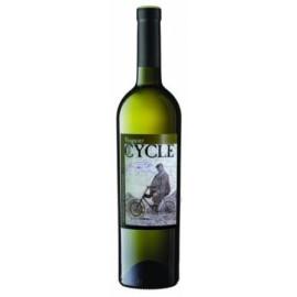 White Bulgarian Wine Cycle 0.7l
