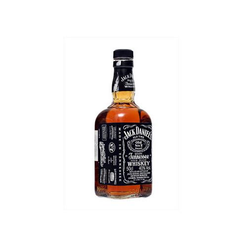 Поръчка и доставка на уиски Jack Daniels 0.700l в София, Пловдив, Русе