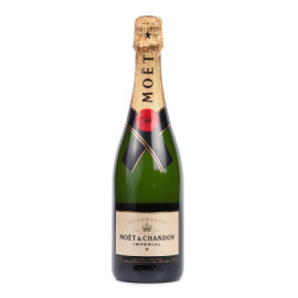 Moet & Chandohn Champagne